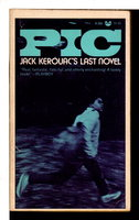 PIC. by Kerouac, Jack.