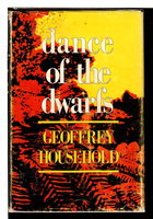DANCE OF THE DWARFS. by Household, Geoffrey.