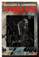 VOODOO FIRE IN HAITI. by Loederer, Richard A.