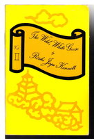THE WILD, WHITE GOOSE, VOLUME II; The Diary of a Female Zen Priest. by Jiyu-Kennett, Roshi.
