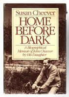 HOME BEFORE DARK. by Cheever, Susan.