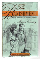 THE BANISHMENT. by Chesney, Marion.