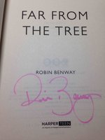 FAR FROM THE TREE. by Benway, Robin.