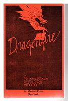 DRAGONFIRE. by Pronzini, Bill.