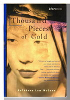 THOUSAND PIECES OF GOLD by McCunn, Ruthanne Lum