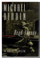 DEAD LAGOON. by Dibdin, Michael.