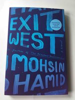 EXIT WEST. by Hamid, Moshin.
