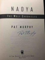 NADYA. by Murphy, Pat.