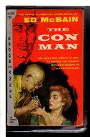 THE CON MAN. by McBain, Ed..