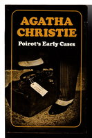 HERCULE POIROT'S EARLY CASES. by Christie, Agatha (1890-1976)