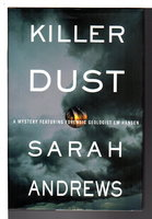 KILLER DUST. by Andrews, Sarah