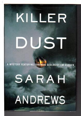 KILLER DUST. by Andrews, Sarah