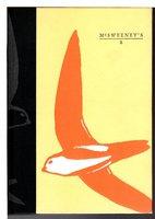 MCSWEENEY'S NO. 8. by Maliszewski, Paul, guest editor; Dave Eggers, editor,
