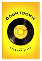 COUNTDOWN: The Sixties Trilogy, Book One. by Wiles, Deborah.