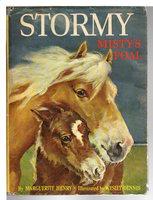 STORMY, Misty's Foal. by Henry, Marguerite; Wesley Dennis, illustrator.