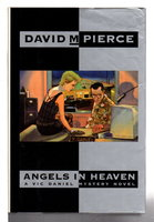 ANGELS IN HEAVEN by Pierce, David M