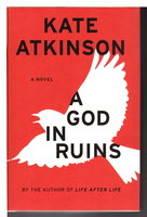 A GOD IN RUINS. by Atkinson, Kate.
