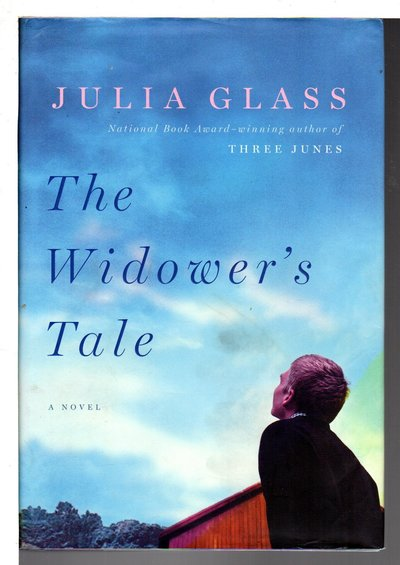 THE WIDOWER'S TALE. by Glass, Julia.