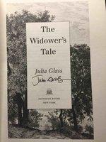 THE WIDOWER'S TALE. by Glass, Julia.