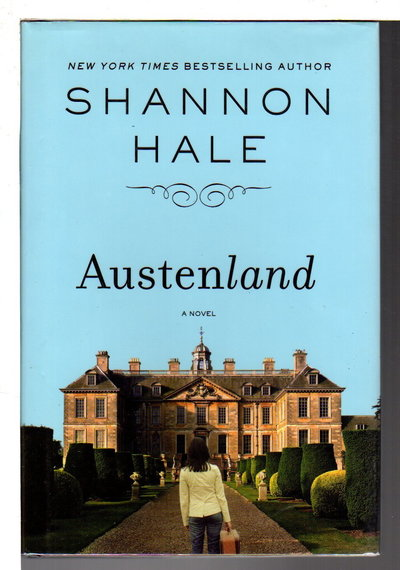 AUSTENLAND. by Hale, Shannon.