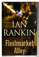FLESHMARKET ALLEY: An Inspector Rebus Novel. by Rankin, Ian.