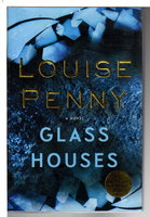 GLASS HOUSES. by Penny, Louise