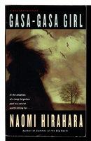 GASA-GASA GIRL: A Mas Arai Mystery. by Hirahara, Naomi.