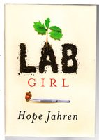 LAB GIRL. by Jahren, Hope.