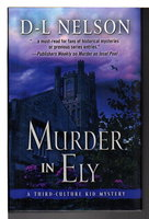 MURDER IN ELY: A Third-Culture Kid Mystery. by Nelson, D-L.