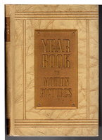 THE 1947 FILM DAILY YEAR BOOK OF MOTION PICTURES: 29th Annual Edition.  by Alicoate, Jack, editor.