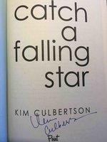 CATCH A FALLING STAR. by Culbertson, Kim.
