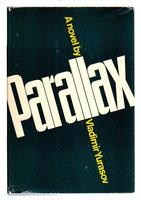 PARALLAX. by Yurasov, Vladimir.
