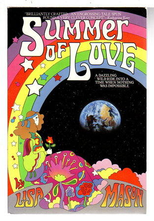 SUMMER OF LOVE. by Mason, Lisa.