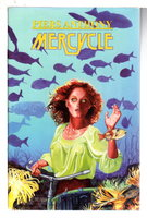 MER-CYCLE. by Anthony, Piers (pseudonym of Piers Anthony Dillingham Jacob)