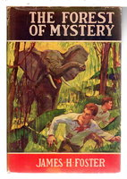 THE FOREST OF MYSTERY: The Exploration Series #4 by Foster, James H.