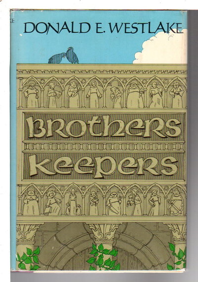 BROTHERS KEEPERS. by Westlake, Donald.