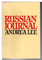 RUSSIAN JOURNAL. by Lee, Andrea.