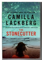 THE STONECUTTER. by Lackberg, Camilla.