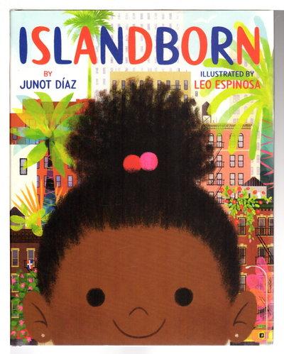 ISLANDBORN. by Diaz, Junot.