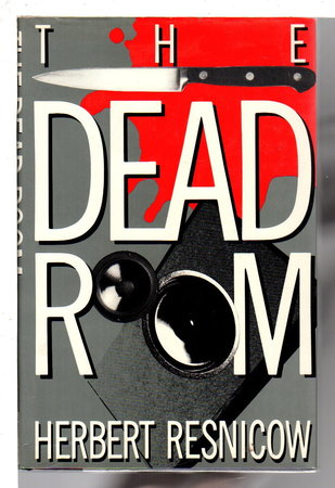 THE DEAD ROOM, by Resnicow, Herbert.