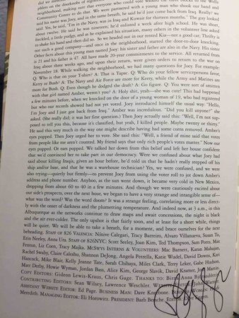 MCSWEENEY'S 15.   by [Anthology, signed] Eggers, Dave, editor; Sjon, signed.