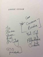 LOOSE SUGAR. by Hillman, Brenda.