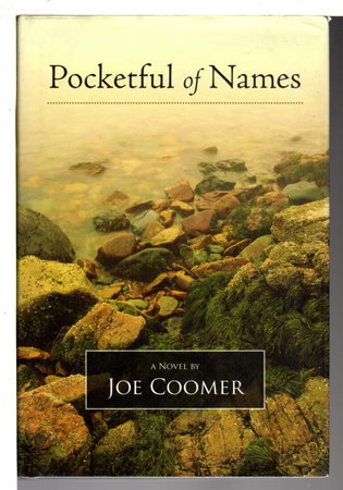 POCKETFUL OF NAMES. by Coomer, Joe.