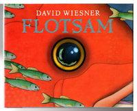 FLOTSAM. by Wiesner, David.