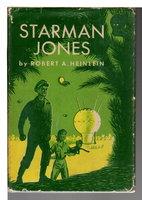 STARMAN JONES. by Heinlein, Robert A.
