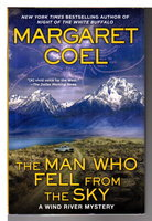 THE MAN WHO FELL FROM THE SKY. by Coel, Margaret