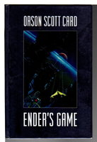 ENDER'S GAME by Card, Orson Scott