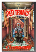 RED TRANCE. by Zimmerman, R. D.