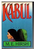 KABUL. by Hirsh, M. E.