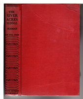 THE RIVER ACRES RIDDLE: A Book of Mysteries. by Seaman, Augusta Huiell.